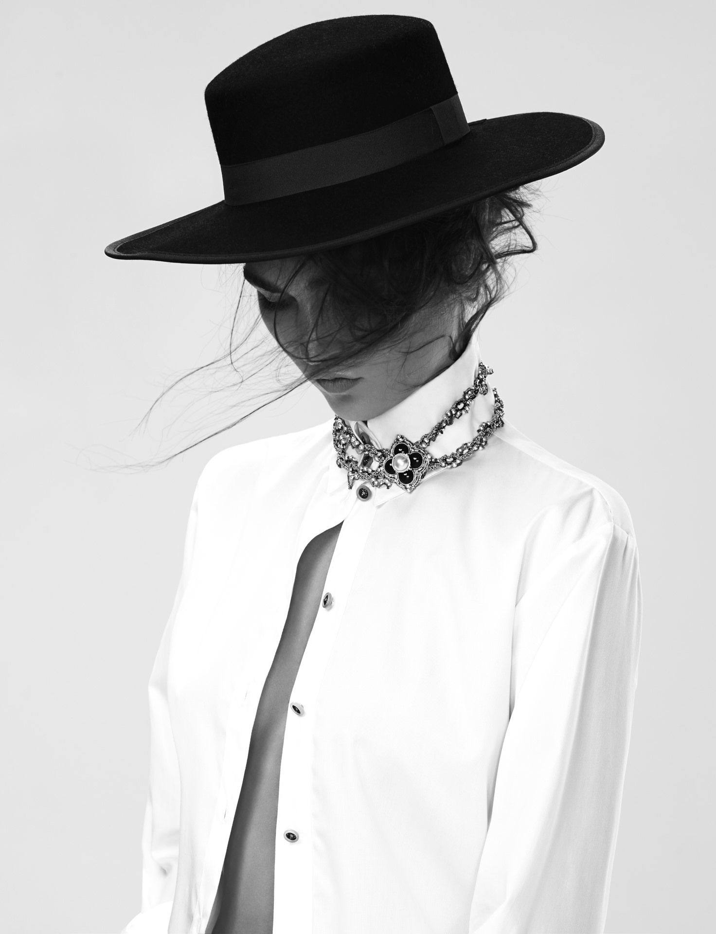 Fault Mag Fashion Editorial
